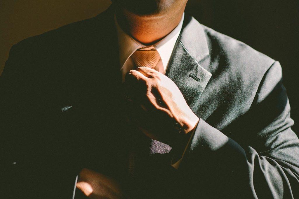 Erfolg Prägung männlich